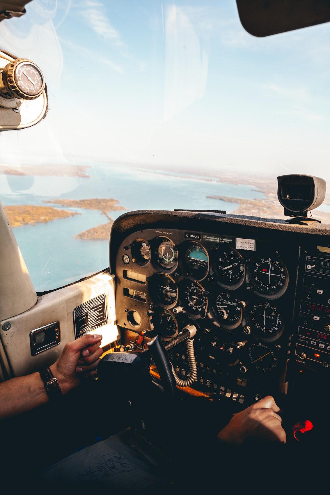 Start met een<span>Pilot</span>